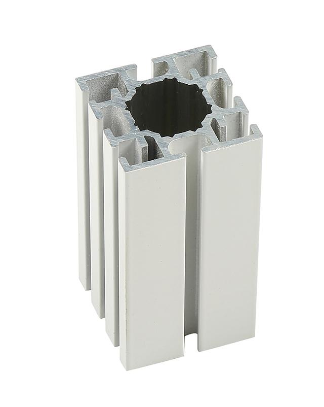 40八槽方柱(加厚)
